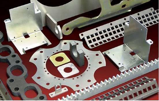 激光切割定制加工